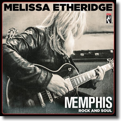 Cover: Melissa Etheridge - Memphis Rock And Soul