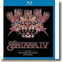 Cover:  Santana - Santana IV - Live At The House of Blues - Las Vegas