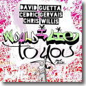 Cover:  David Guetta, Cedric Gervais & Chris Wills - Would I Lie To You