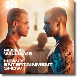 Cover: Robbie Williams - Heavy Entertainment Show