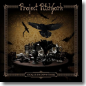 Cover:  Project Pitchfork - Look Up, I'm Down There