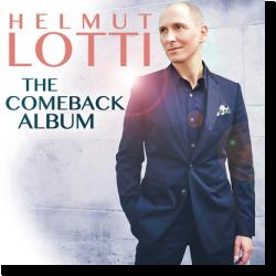 Cover: Helmut Lotti - The Comeback Album