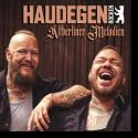Cover: Haudegen - Haudegen rocken Altberliner Melodien
