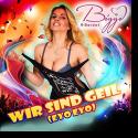 Cover:  Biggi Bardot - Wir sind geil (Eyo Eyo)