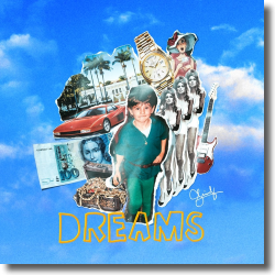 Cover: Shindy - Dreams