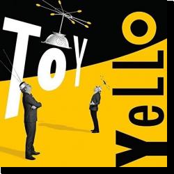 Cover: Yello - Toy