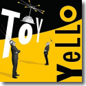 Cover:  Yello - Toy
