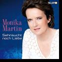 Cover: Monika Martin - Sehnsucht nach Liebe