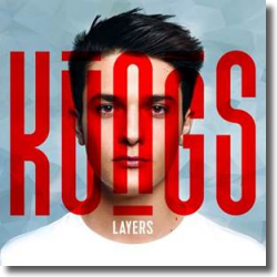 Cover: Kungs - Layers