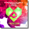 Cover: DJ Observer & Flip Capella feat. Mariana Bell - Reason (Color Baaash Anthem 2016)