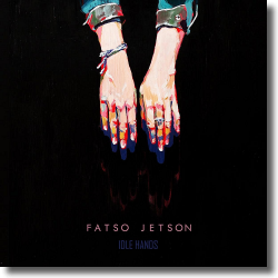 Cover: Fatso Jetson - Idle Hands