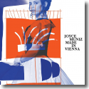 Cover:  Joyce Muniz - Made In Vienna