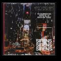 Cover:  Nicolas Jaar - Sirens