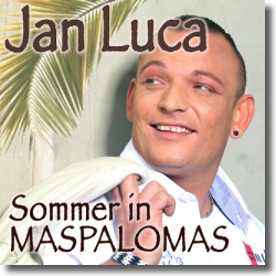 Cover: Jan Luca - Sommer In Maspalomas