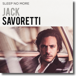 Cover: Jack Savoretti - Sleep No More