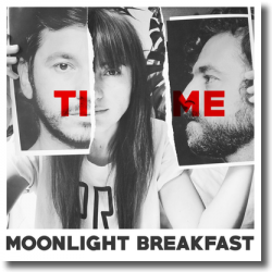 Cover: Moonlight Breakfast - Time