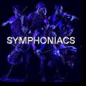 Cover:  Symphoniacs - Symphoniacs