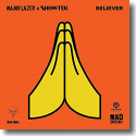 Cover: Major Lazer & Showtek - Believer