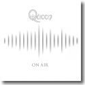 Cover: Queen - On Air