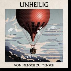 Cover: Unheilig - Von Mensch zu Mensch