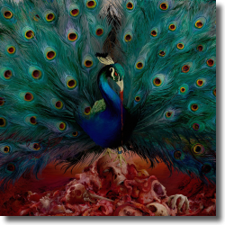 Cover: Opeth - Sorceress