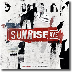 Cover: Sunrise Avenue - Fairytales - Best Of - Ten Years Edition