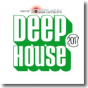 Cover:  Deep House 2017 - Various Artists