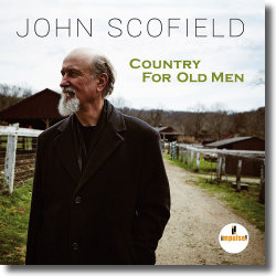 Cover: John Scofield - Country For Old Men