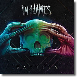 Cover: In Flames - Battles
