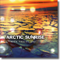 Cover: Arctic Sunrise - When Traces End