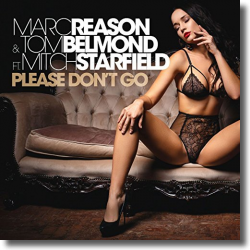 Cover: Marc Reason & Tom Belmond feat. Mitch Starfield - Please Don't Go