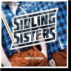 Cover: Sidling Sisters - Anders als Ihr denkt