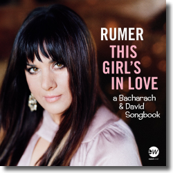 Cover: Rumer - This Girl's In Love (A Bacharach & David Songbook)