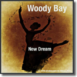 Cover: Woody Bay - New Dream