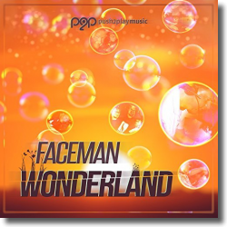 Cover: FaceMan - Wonderland