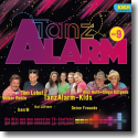Cover:  KiKA Tanzalarm 9 - Various Artists
