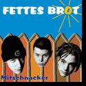 Cover:  Fettes Brot - Mitschnacker (Bonus Edition)