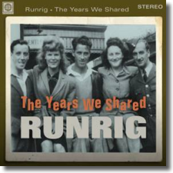 Cover: Runrig - The Years We Shared