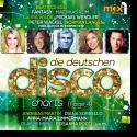 Cover:  Die deutschen Disco Charts Folge 4 - Various Artists