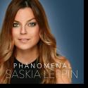 Cover:  Saskia Leppin - Phänomenal