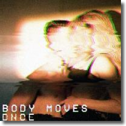 Cover: DNCE - Body Moves
