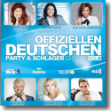 Cover:  Die offiziellen Deutschen Party & Schlager Charts Vol. 6 - Various Artists