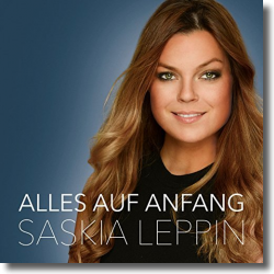 Cover: Saskia Leppin - Alles auf Anfang