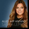 Cover:  Saskia Leppin - Alles auf Anfang