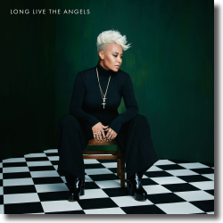 Cover: Emeli Sandé - Long Live The Angels