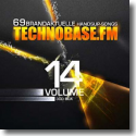 Cover:  TechnoBase.FM Vol. 14 - Various Artists