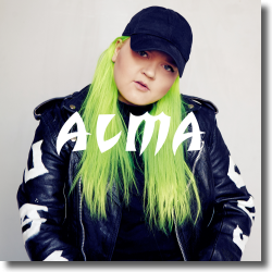 Cover: ALMA - Dye My Hair