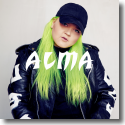 Cover: ALMA - Dye My Hair