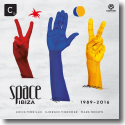 Cover:  Space Ibiza 1989-2016 - Various Artists