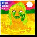 Cover: Gizmo Varillas - El Dorado